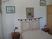 La Petite Garenne - Chambre