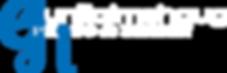 Logo, Gunilla Photo & Design, white .png
