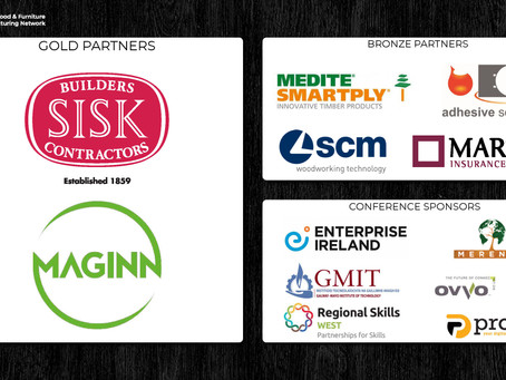 Thank you to our conference 2020 Sponsors