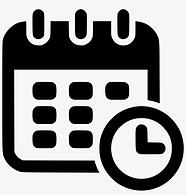 18-180664_calendar-clock-comments-time-a