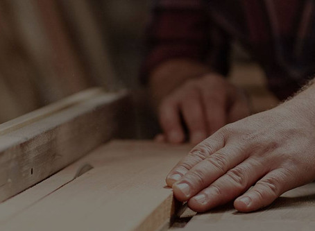 Joinery Industry Training