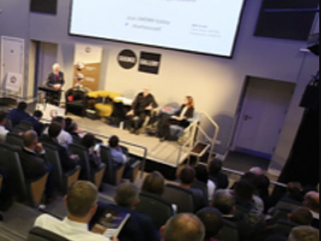 IWFM conference 2019 has launched