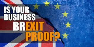 Is your Business BREXIT & COVID proof? Join us at our 3rd Annual Conference Online.