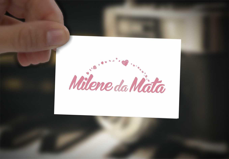 Blog Milene da Mata