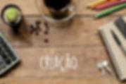 Mesa de trabalho e criação | IventoDesign.com