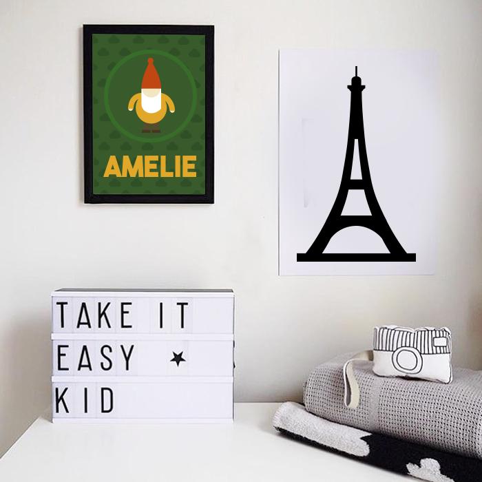 Babe Logo - Amelie