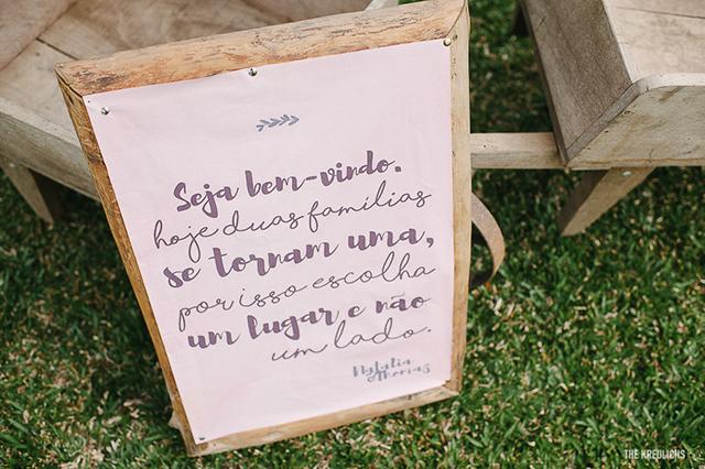 Casamento Natália & Thomaz