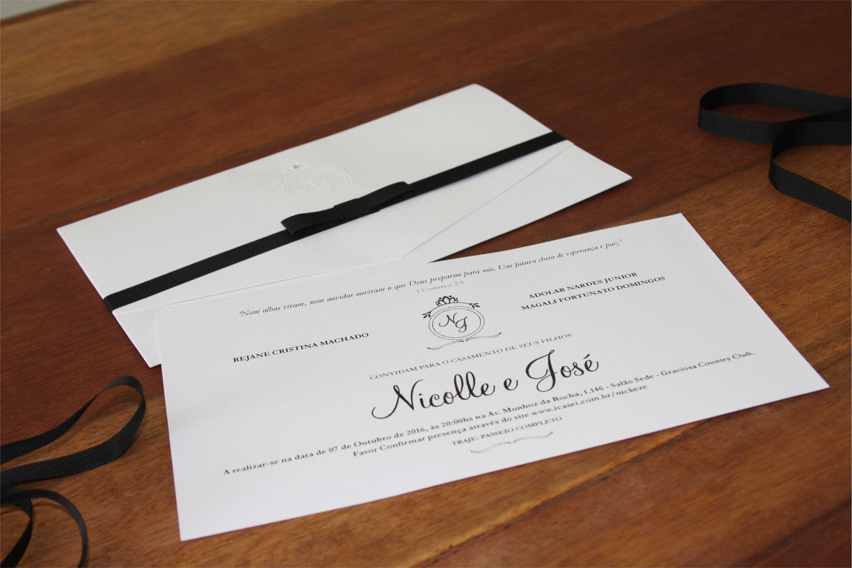 Casamento Nicolle & José
