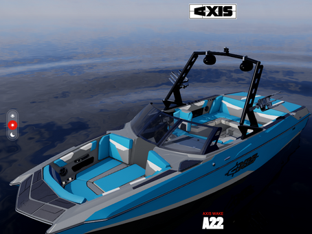 New Boat Coming Summer 2019