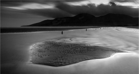 'Mood at Murlough Beach' by Mark Winning, CB Camera Club