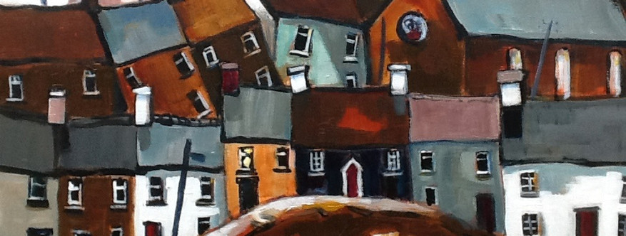 Beatrice Williams - Valley Houses