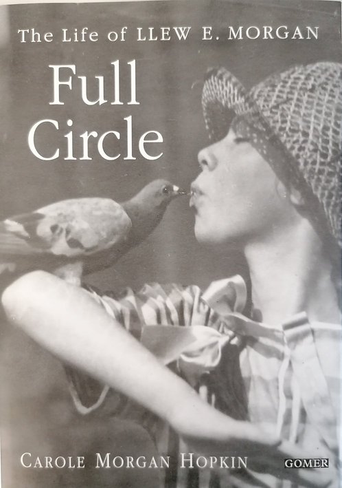 Full Circle by Carole Morgan Hopkin
