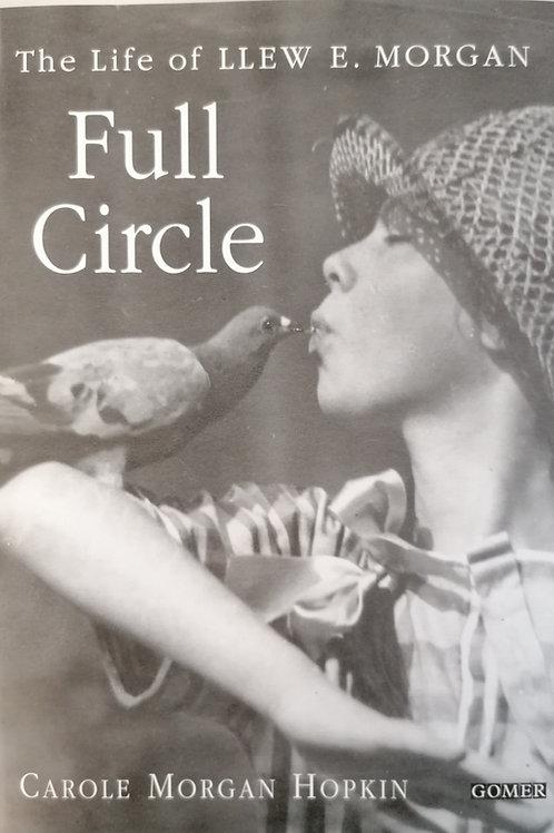 Full Circle by Carole Morgan Hopkin