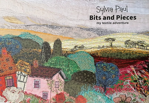 Bits and Pieces by Sylvia Paul