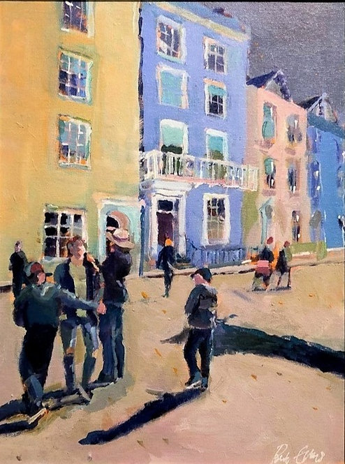Tenby Tuesday