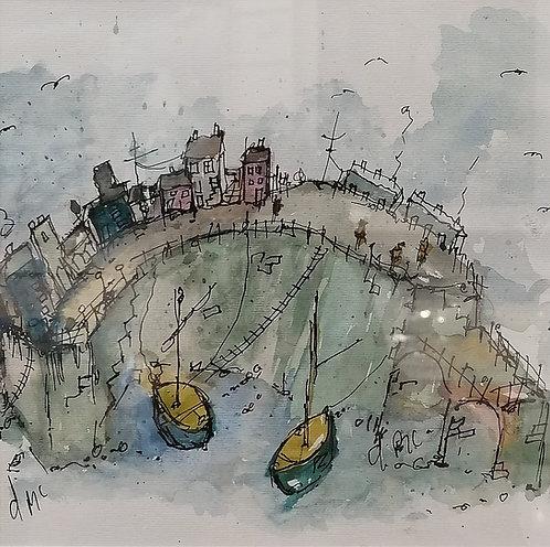 'St Ives'