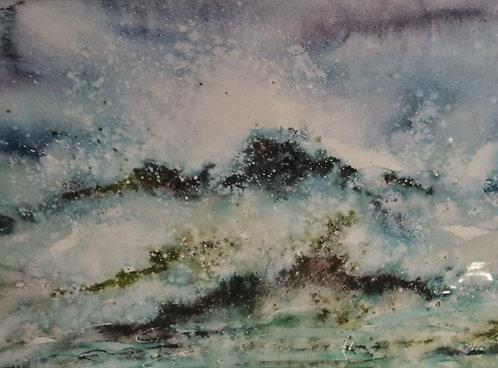'Shorebreak'