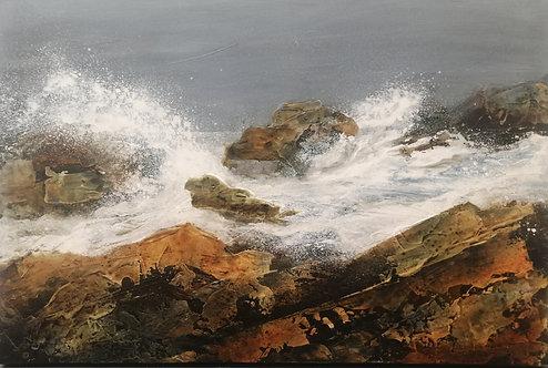 Tidal Surge 1