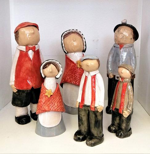 Welsh Family