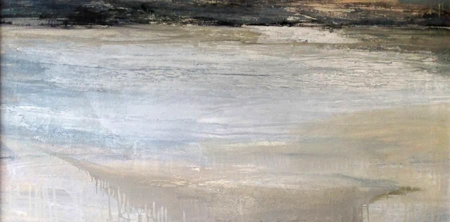 Beth Fletcher - Estuary
