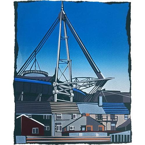 'Stadium 1'