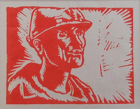 Miner 2 - red