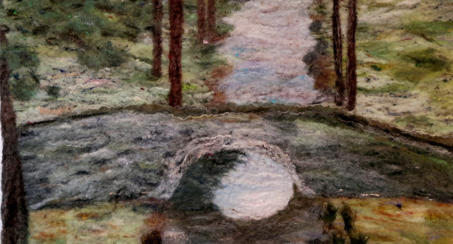 Quiet Reflections - unframed