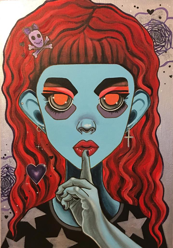 Amy Kerrison