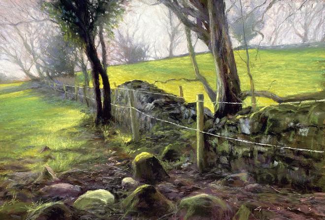 In Pastures Green