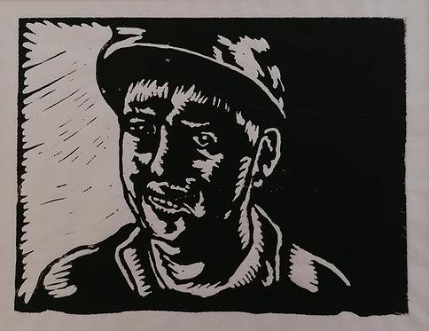 Miner 1 - black