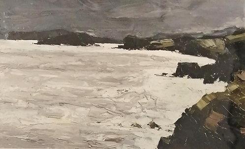Penmon Coast and Ynys Seiriol