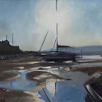 Morning_Light,_Newquay_24×24_cmsoil__55