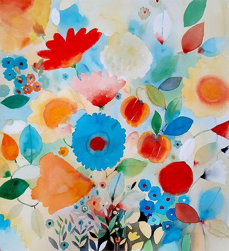 'Flower Frenzy'