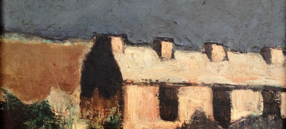 Peter Evans - Cwm Bach Cottage
