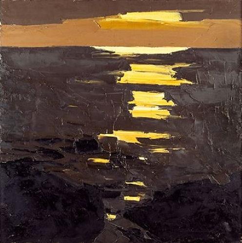 Coastal Sunset II