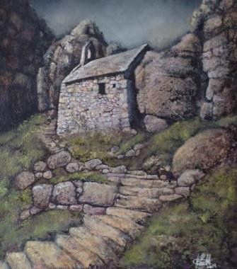Chantel Ridley - St Govans