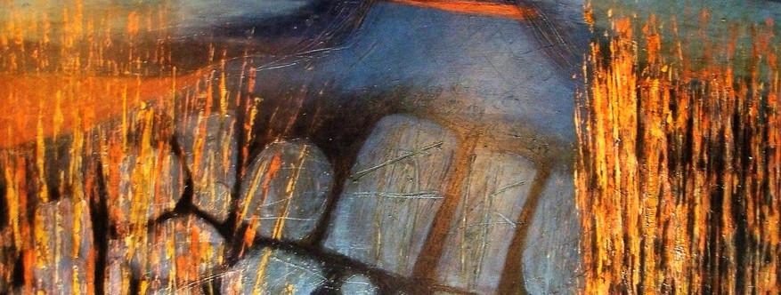 Patricia McParlin - Skye Evening