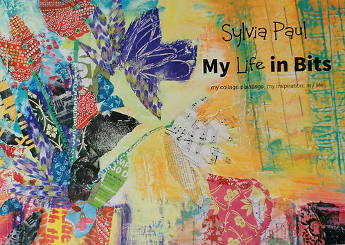 My Life in Bits by Sylvia Paul