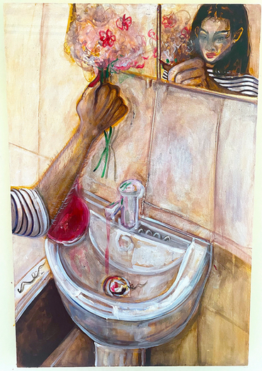 'Bouquet of Brains'