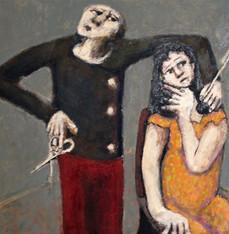 Peter Evans  (1950 - 2014)