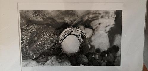 Seaweed Ice Melt