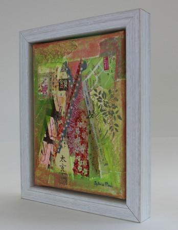 Kimono Blossom