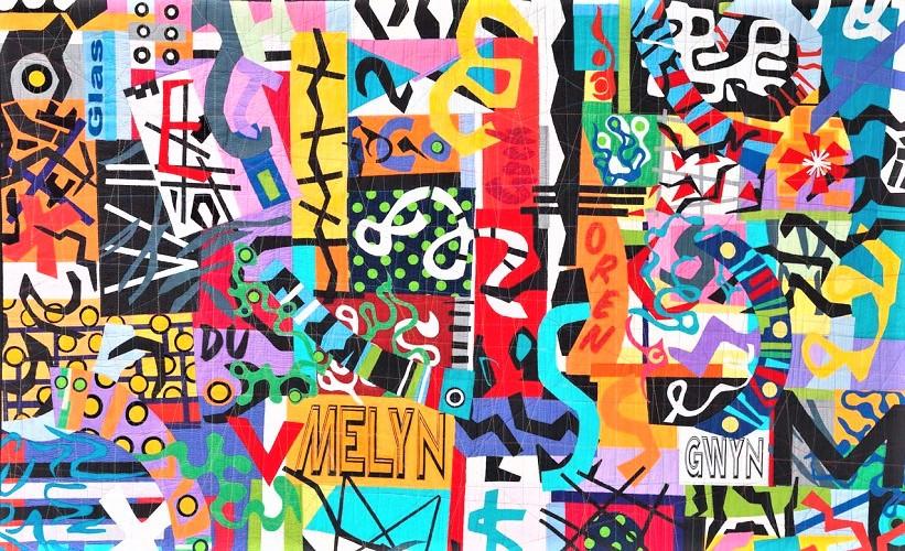 Tafitti Grafitti