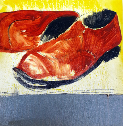 Old Shoes 1984