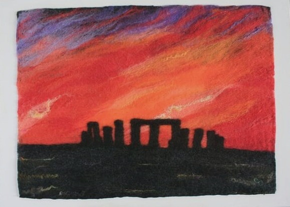 Ancient Sky