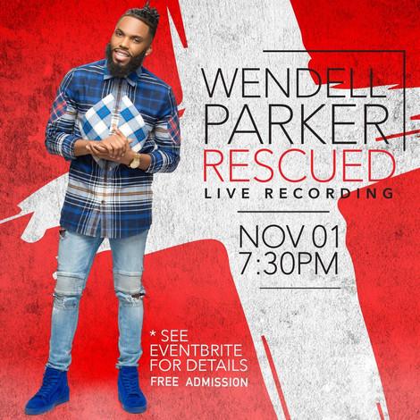 Wendell Parker