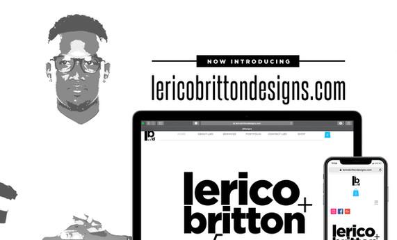Lerico Britton