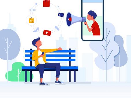 4 Reasons To Study Digital Marketing