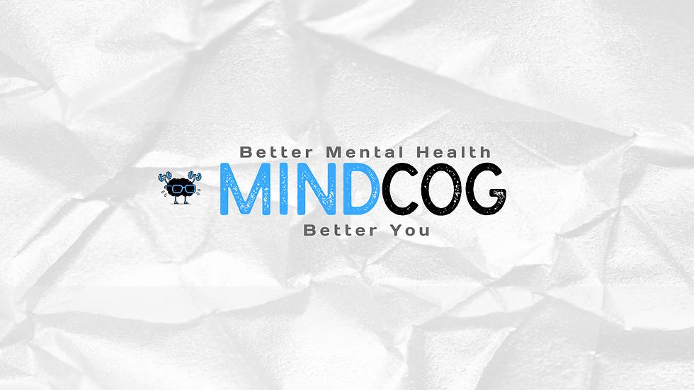 MindCog Banner