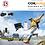 Thumbnail: CORDURA® 旅行套裝 Trendy Kit